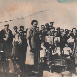 Fête de Chatenay - Petite photo